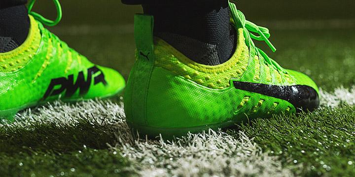 promo code a485d e2620 Målvakter - Köp fotbollsskor för målvakter hos Unisport!