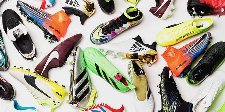 Foot EnfantAchetez Crampons Chaussures De Vos Chez Unisport zMqUVSp