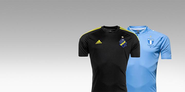 f9f0a8770d5 Swedish football shirts - Allsvenskan shop at Unisport