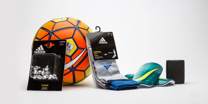 Equipment Everything You Need For Football And Training