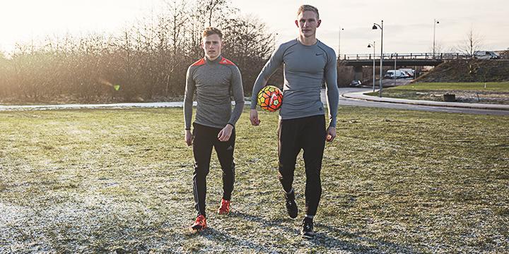 Winter Training Finde Hier Deine Fussballausrustung