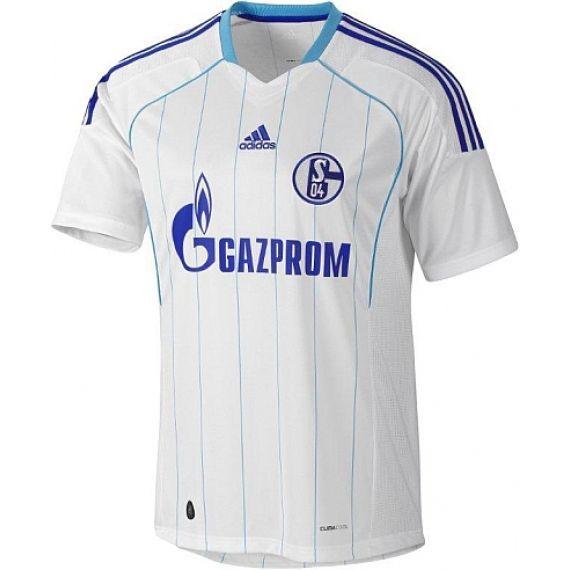 Schalke 04 - Udebanetrøje 11/13 Børn